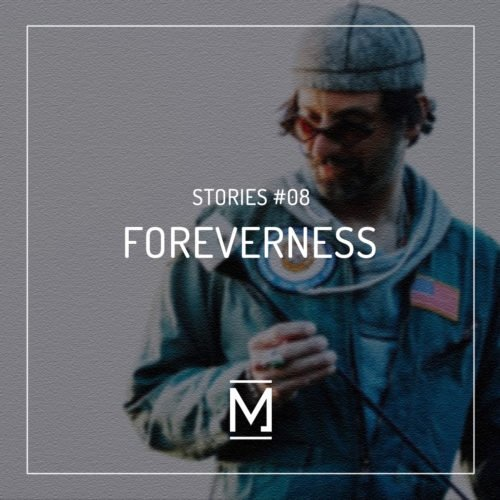 Metrica Stories 08 Foreverness